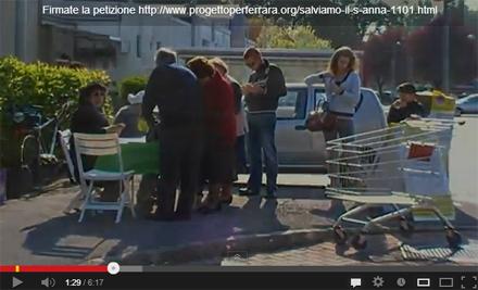 Referendum S. Anna 2011