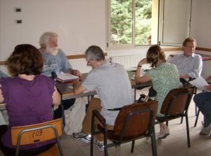 2009-07-02 Ferrara Conf-stampa Luigi Gasparini esposto-denuncia 002