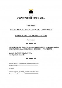 Verbale consiglio comunale 09-07-2009_Page_01