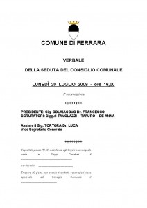 Verbale consiglio comunale 20-07-2009_Page_001
