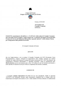 Emendamento DUP - 22.09.2009_Page_1