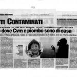 186 siti contaminati  Carlino