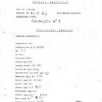 198 - Analisi acquedotti - 16-05-86
