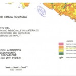 206 legenda - MAPPA IDONEITA DI SCARICHE