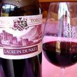 vino_lagrein